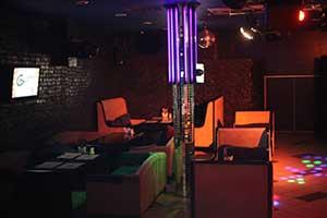 Караоке бар Glotka на Ворошилова 25