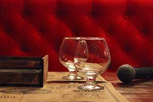 Караоке бар Glotka на 50 лет Комсомола 16
